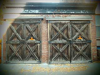 Wooden Garage Door | Garage Door Repair Brooklyn, NY