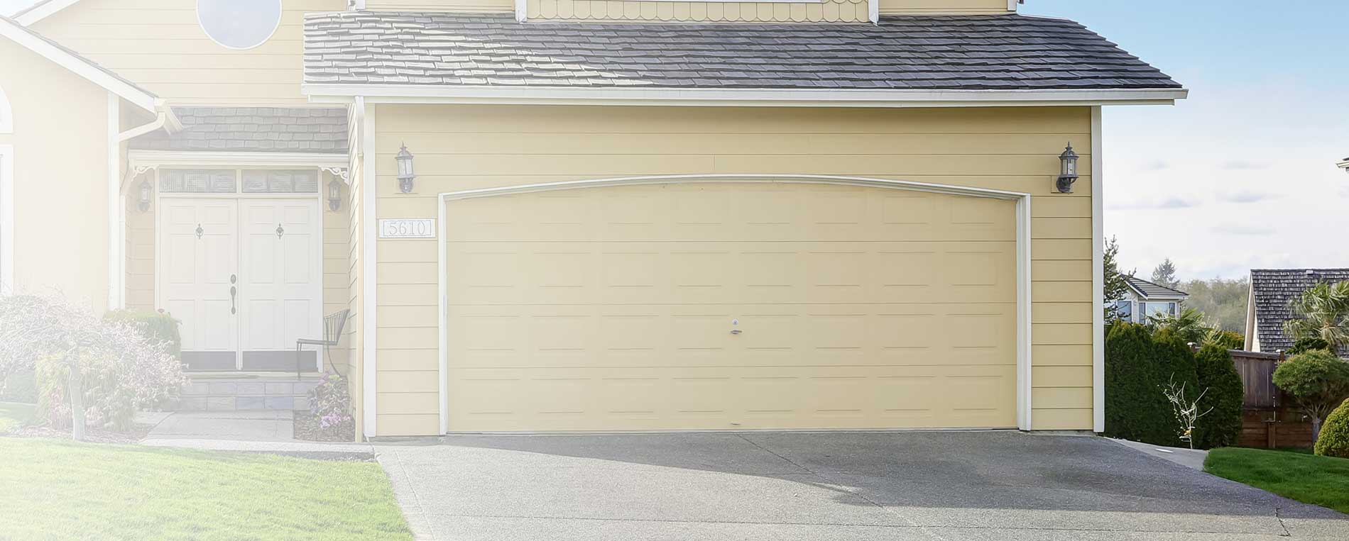 How To Maintain a Steel Garage Door