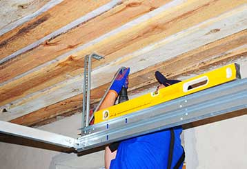 Garage Door Tracks | Garage Door Repair Brooklyn, NY